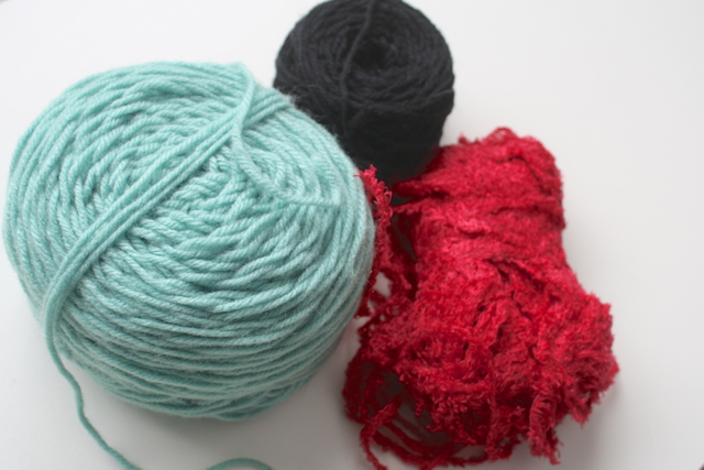 The Yarn Stash Project: Week Two (Ravelry!)