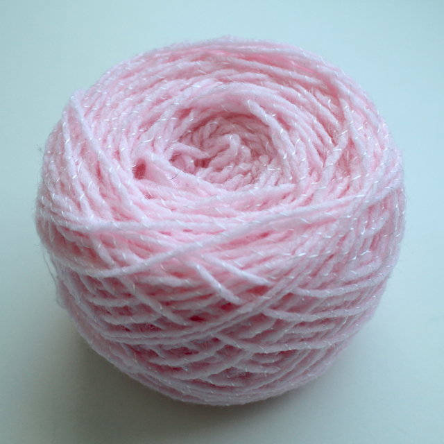 The Yarn Stash Project: Week Four (Rosie's Cozies)