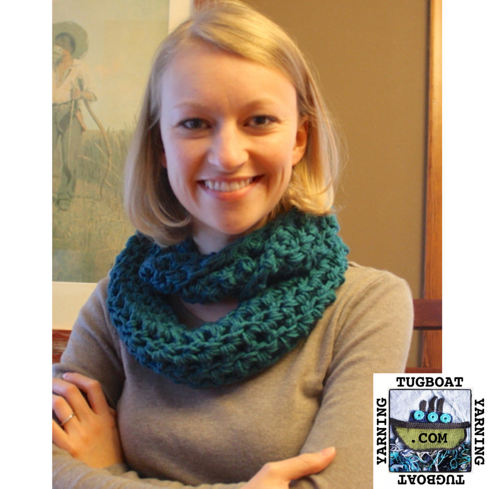 The Thankful Cowl