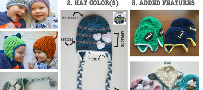 Holiday Hat Ordering Guidelines