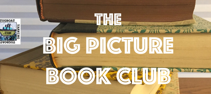 The Big Picture Book Club